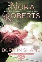 Born in Shame (Born In, #3)