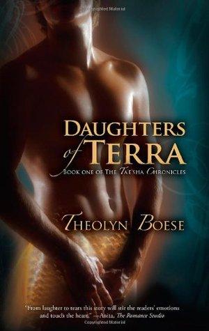 Daughters of Terra (The Ta'e'sha Chronicles, #1)