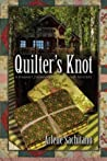 Quilter's Knot (Harriet Truman / Loose Threads Mystery #2)