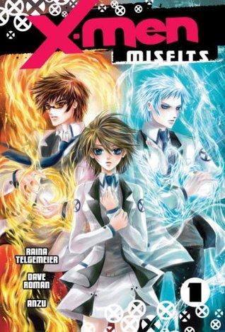 X-Men: Misfits