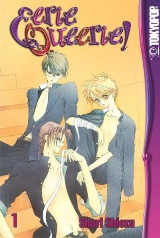 Eerie Queerie!, Volume 1 (Eerie Queerie!, #1)