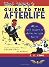 Dirk Quigby's Guide to The Afterlife by E.E. King