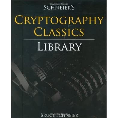 PRACTICAL CRYPTOGRAPHY SCHNEIER EPUB DOWNLOAD