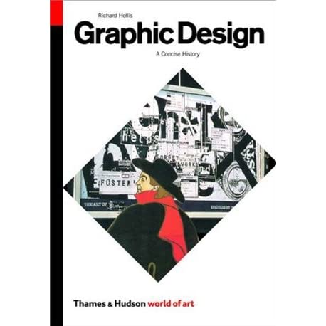 Graphic Design A Concise History Pdf