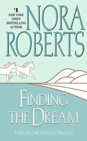 Finding the Dream (Dream Trilogy, #3)