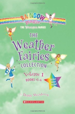 The Weather Fairies Collection Volume 1