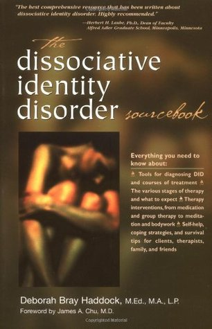 The Dissociative Identity Disorder Sourcebook