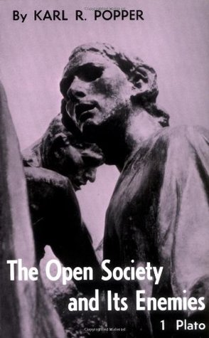 The Open Society and Its Enemies - Volume One: The Spell of Plato