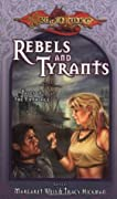 Rebels & Tyrants (Dragonlance: Tales of the Fifth Age #3)