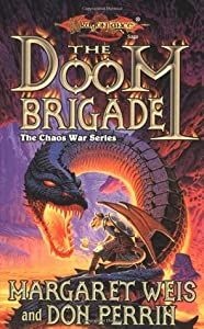 The Doom Brigade (Dragonlance: Kang's Regiment, #1)