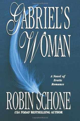 Gabriel's Woman (The Lover, #2)