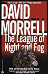The League of Night and Fog (Mortalis, #3)