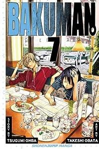 Bakuman, Volume 7: Gag and Serious (Bakuman, #7)