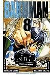 Bakuman, Volume 8: Panty Shot and Savior