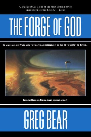 The Forge of God  pdf