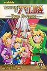 The Legend of Zelda: Four Swords - Part 2 (Zelda, #7)