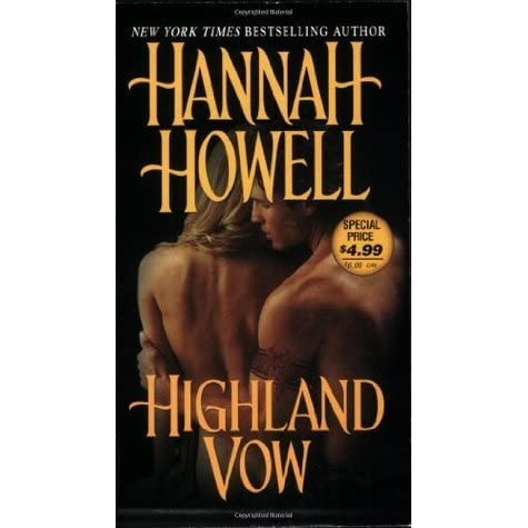 Highland vow murray family 4 by hannah howell fandeluxe Image collections