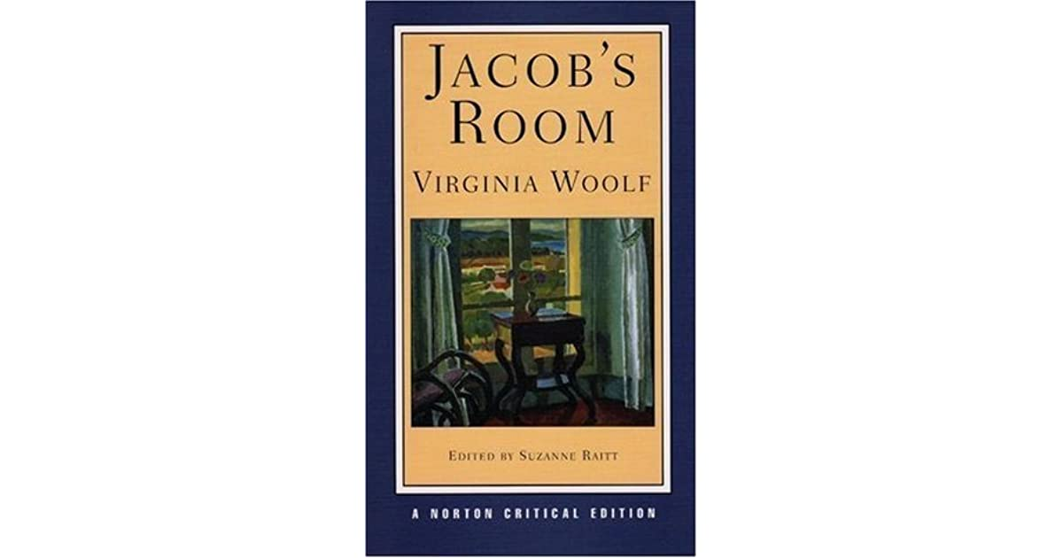 Jacob S Room Woolf