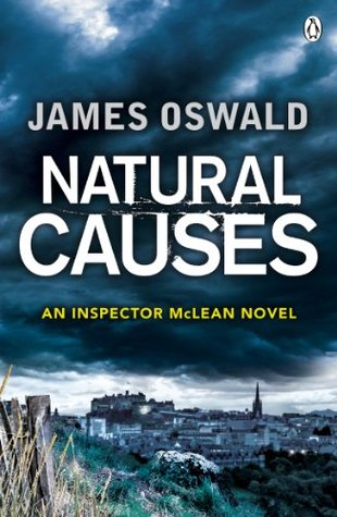 Natural Causes (Inspector McLean, #1)