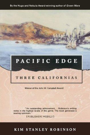 Pacific Edge (Three Californias Triptych, #3)