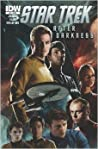 Star Trek: Ongoing, # 21 (After Darkness, #1)