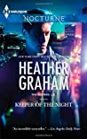 Keeper of the Night (The Keepers: L.A., #1)