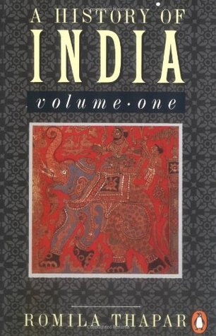 A History of India, Vol. 1: From Origins to 1300