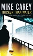 Thicker Than Water (Felix Castor, #4)