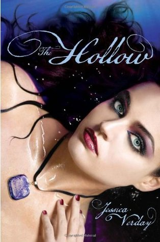 The Hollow (The Hollow, #1)
