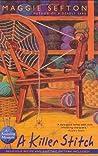 A Killer Stitch (A Knitting Mystery, #4)