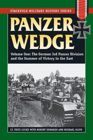 Panzer Wedge- Vol