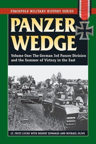 Panzer Wedge- Vol