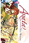 Arata: The Legend, Vol. 08 (Arata: The Legend, #8)