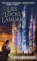 The Lies of Locke Lamora (Gentleman Bastard, #1)