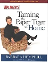 Taming the Paper Tiger at Home, Fifth Edition