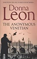 The Anonymous Venetian (Commissario Brunetti, #3)