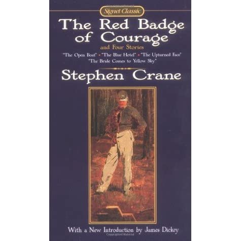 how to write an essay introduction about the red badge of courage  first published in 1895 the red badge of courage found immediate success and brought its author immediate fame