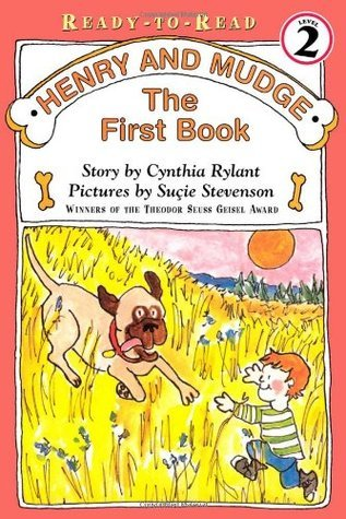 Henry and Mudge - The First Book