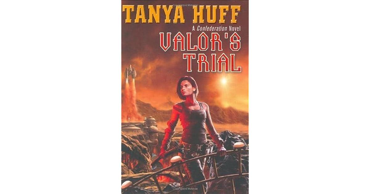 valors trial valor novel book 4
