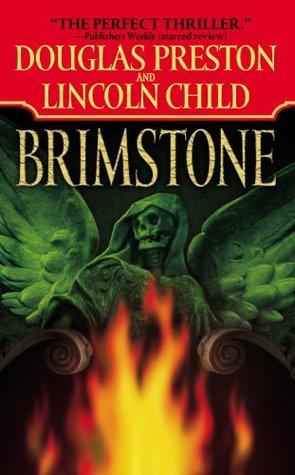 Pendergast 05, Brimstone