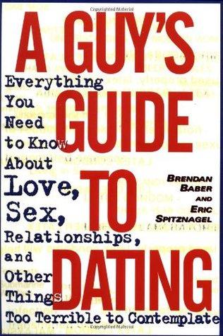 Guy  s guide til dating
