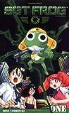 Sgt. Frog, Vol. 1 (Sgt. Frog, #1)