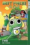 Sgt. Frog, Vol. 2 (Sgt. Frog, #2)