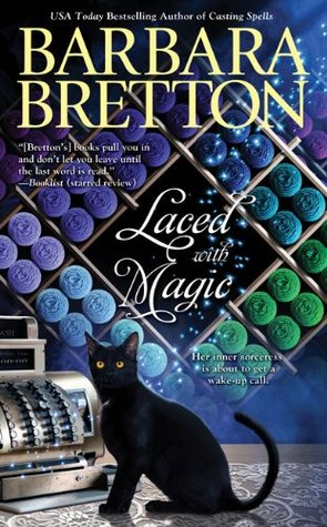 Laced with Magic  pdf