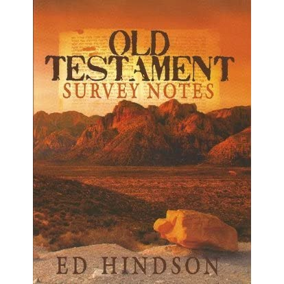 Outline Studies in the Old Testament for Bible Teachers ...