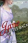 Jane Bites Back (Jane Fairfax, #1)