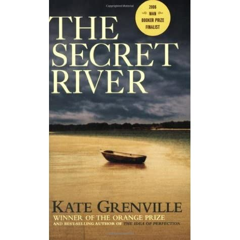 review the secret river by kate For students studying year 11 mainstream english in 2017, the secret river by kate grenville will be studied under area of study 1, unit 1: reading and creating texts all pages numbers.