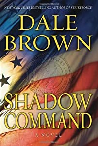 Shadow Command (Patrick McLanahan, #14)