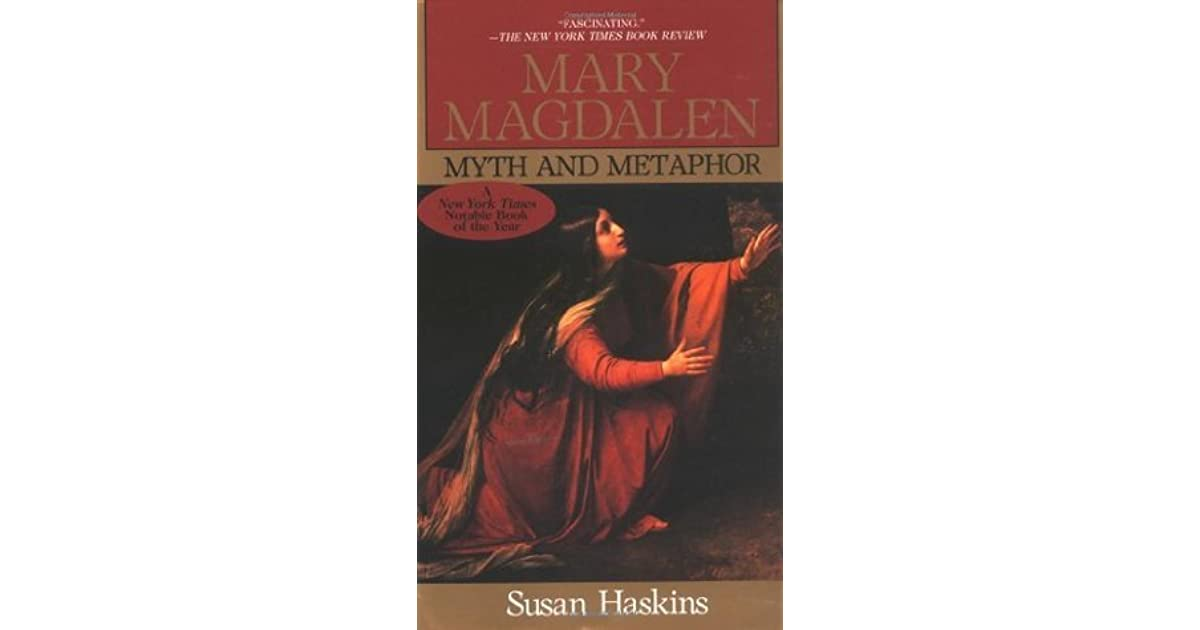 Books like Mary Magdalen: Myth and Metaphor