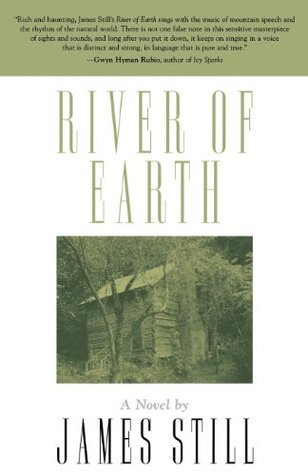 River of Earth by James Still
